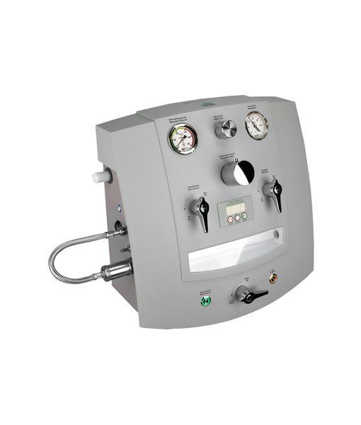 Colon hydrotherapy hydromat standard silver