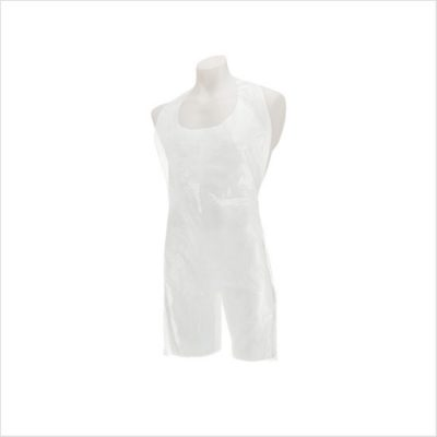 disposable apron colon hydrotherapy treatments