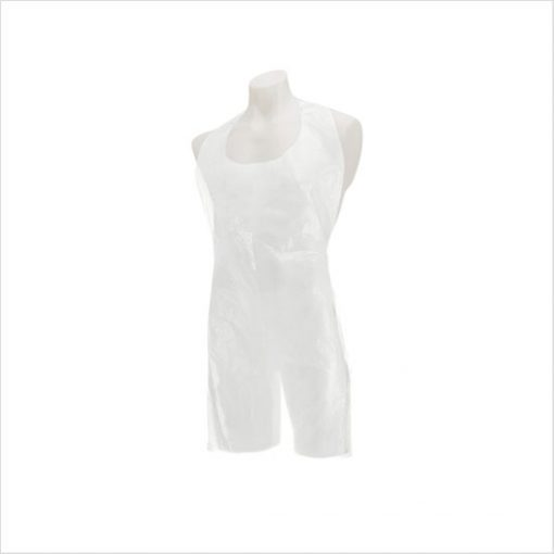 disposable apron colon hydrotherapy treatments