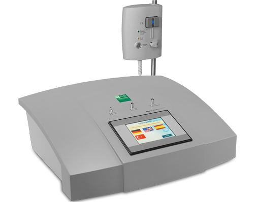 Herrmann Medozon Comfort Ozone Therapy Machine