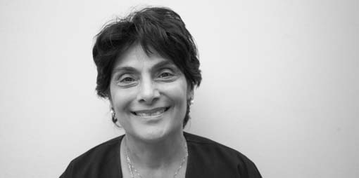 Shemila Tharani