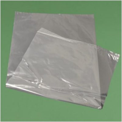 bag external ozone treatment