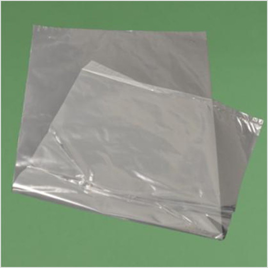 Bag for External Ozone Treatment, LDPE, for Single Use