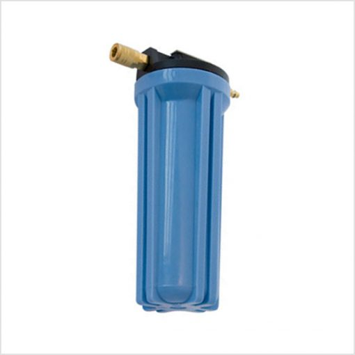 colonic supplies cold water filter assembly