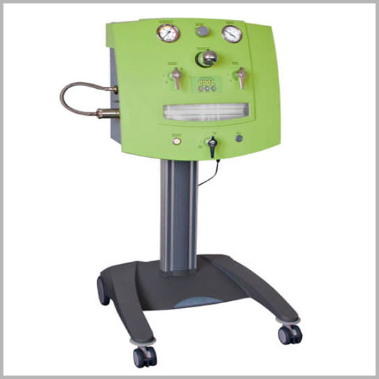 Fuego Trolly Stand for Colon Hydrotherapy Machines
