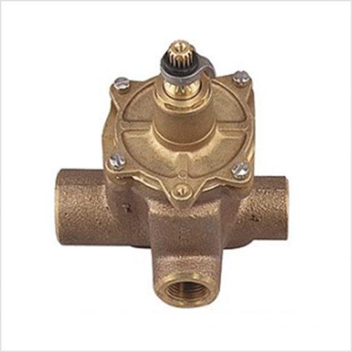 dotolo toxygen master valve assembly