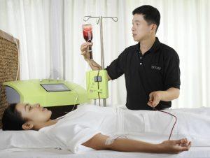 ozone therapy hyperbaric treatment medozon comfort