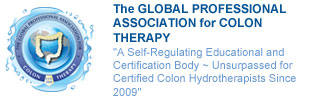global professional association for colon therapy