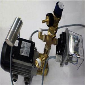habamat aquaclean pump assembly