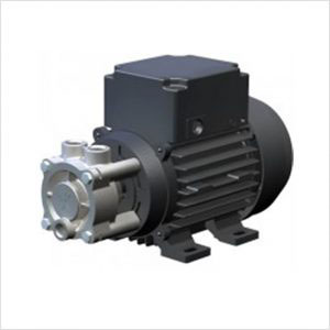 habamat aquaclean pump motor assembly