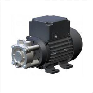 habamat aquaclean pump motor assembly