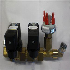 habamat aquaclean valve assembly
