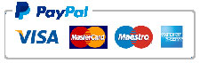 paypal secured payments logo